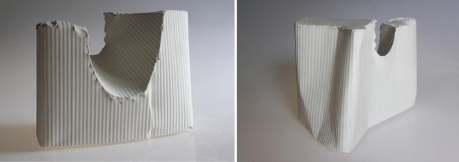 5_Corrugated plaster