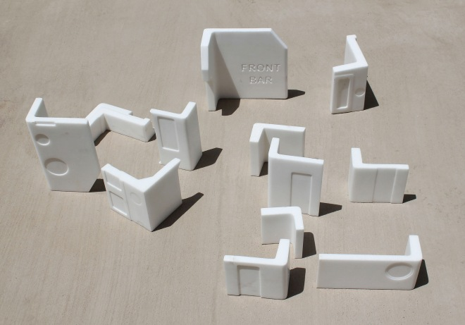 marble blocks long